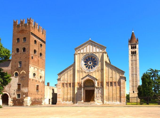 San Zeno: una storia antica nel cuore di Verona