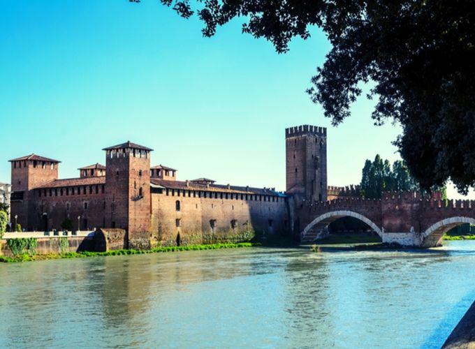 Castelvecchio Verona: un gioiello medievale nel cuore della città