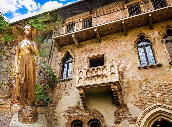 Cosa vedere a Verona in due giorni: l'itinerario di CinqueRooms