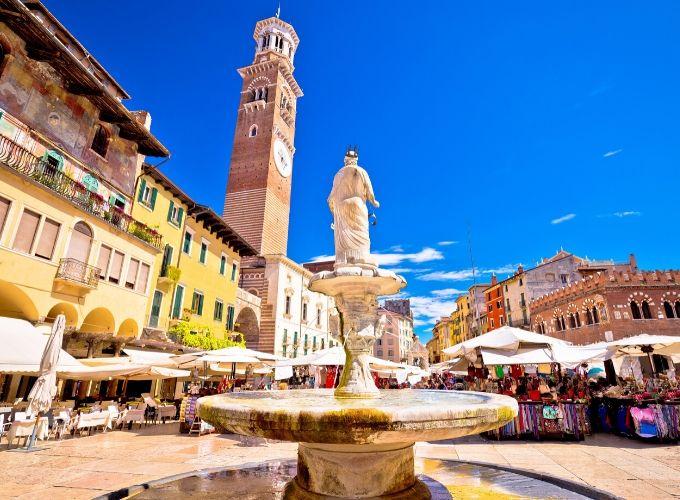 Cosa vedere a Verona in un giorno: l'itinerario di CinqueRooms