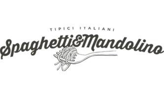 Spaghetti e Mandolino
